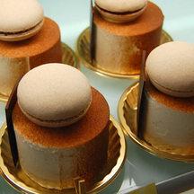 マロンムース / mousse aux marrons