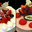 クリスマスケーキ2010限定販売 予約開始